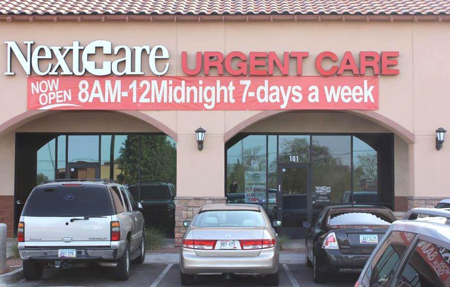 http://nextcare%20urgent%20care%20tucson